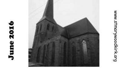 June 2016 Parish News