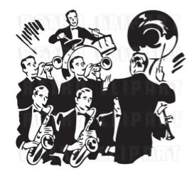 Tingley Brass Band Concert