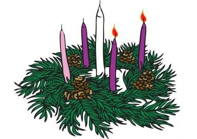 advent 2 reflection st mary 39 s parish church. Black Bedroom Furniture Sets. Home Design Ideas