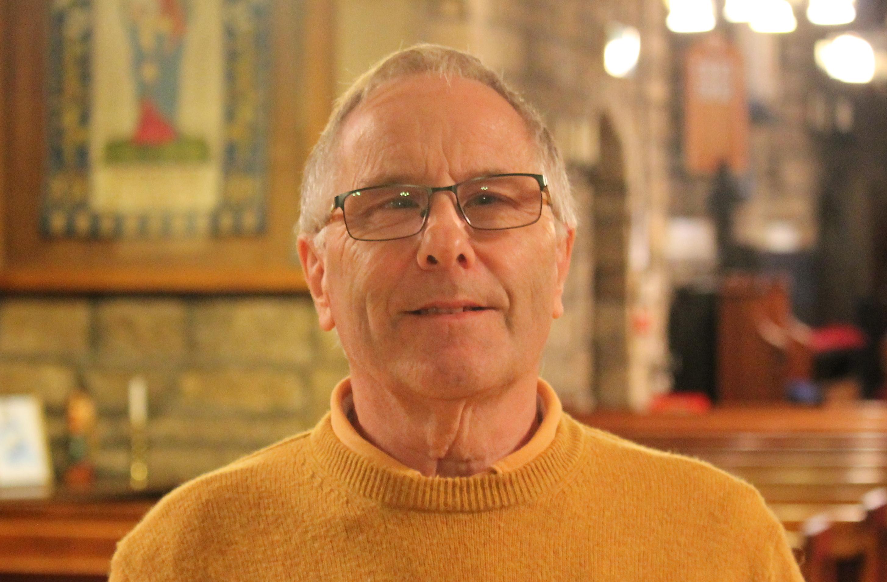 Brian Gledhill