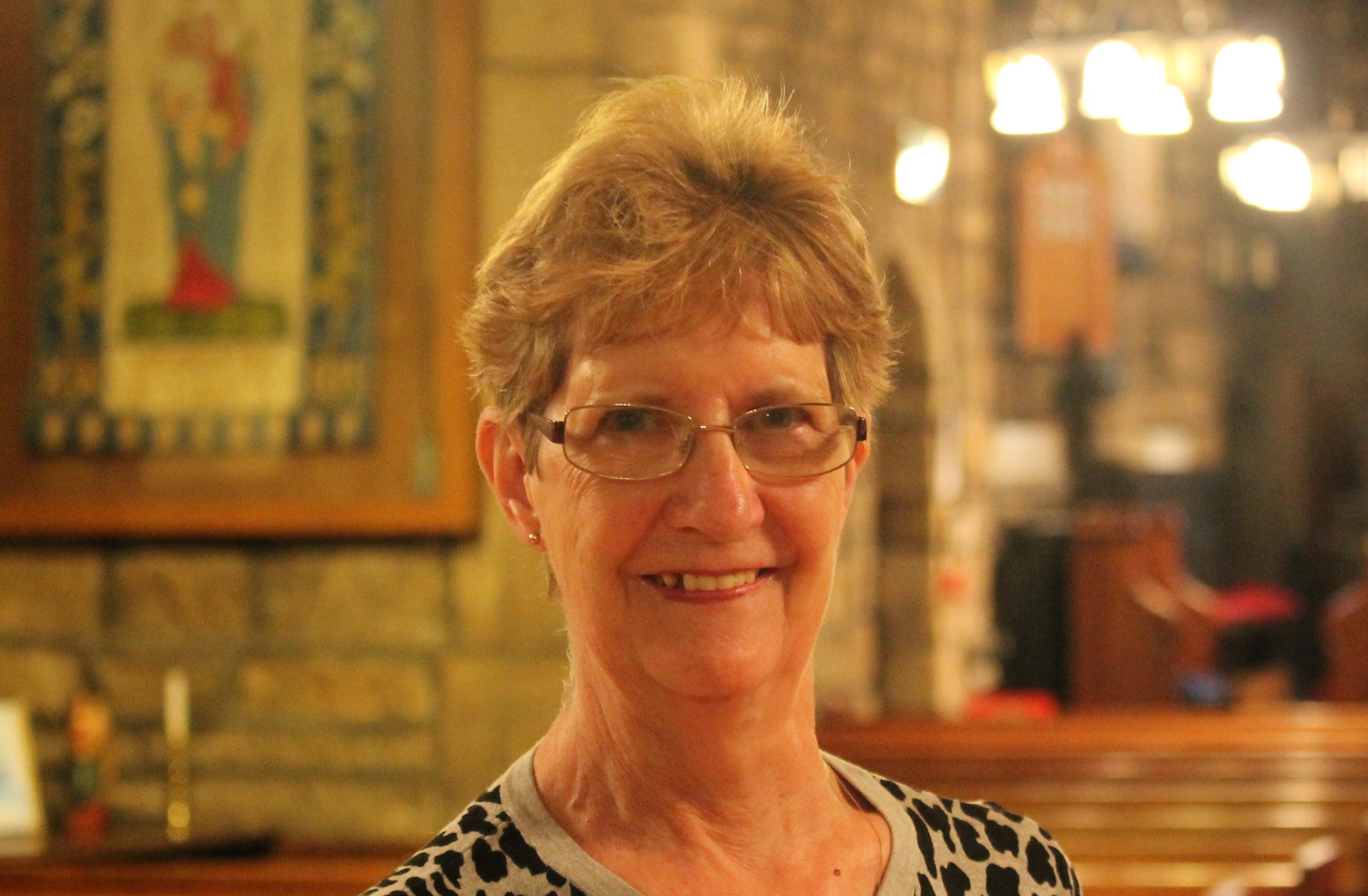 Gail Townsend