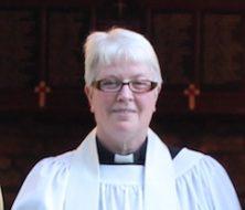 Revd. Sharon Wilkinson