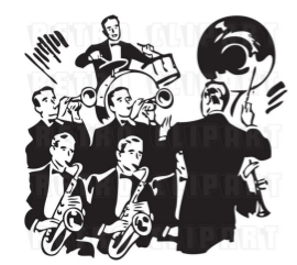 Tingley Brass Band Concert