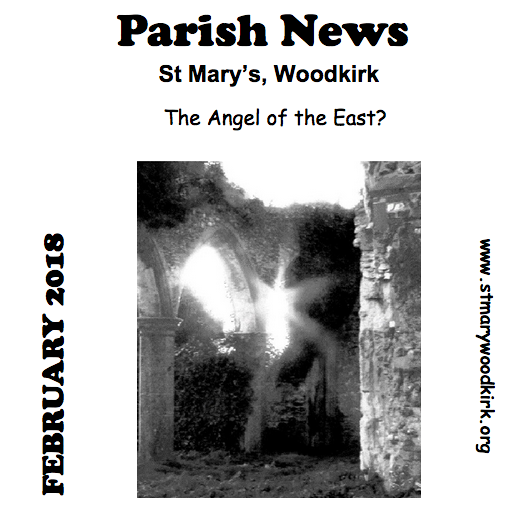 February 2018 Parish News