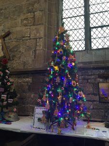 Christmas Tree Festival @ St Mary's Church