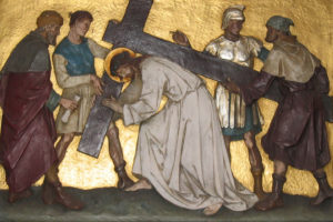 Stations of the Cross @ St Mary's Church