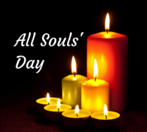 All Souls Day @ St Mary's Church