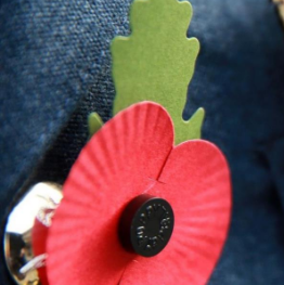 Remembrance Sunday Service with Royal British Legion @ St Mary's Church